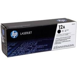 hp 12a original código q2612a