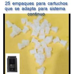 PAREJA DE CARTUCHOS CANON...