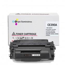 Tóner para impresora HP 15A...